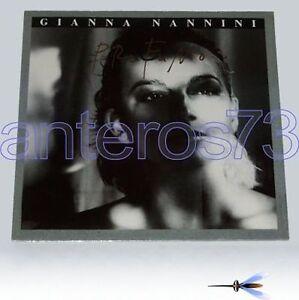 """GIANNA NANNINI """"PROFUMO"""" RARO LP 1986 - SIGILLATO - Cassola, VI, Italia - L'oggetto può essere restituito - Cassola, VI, Italia"""