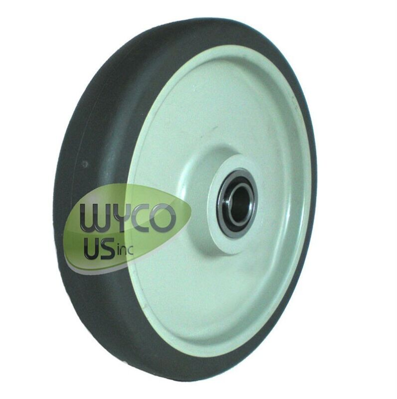 WHEEL ASSEMBLY (1) FOR TENNANT, NOBLES SPEDSCRUB1701and 1701PLUS, REPL # 605970