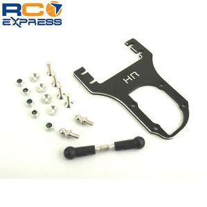 Hot Racing HPI Wheely King Aluminum Steering Servo Mount WK24R01