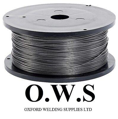 Gasless Flux Cored Mig Welding Wire - 0.8 x 1KG Roll