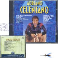 Adriano Celentano Raro Cd Omonimo Italia - Sigillato -  - ebay.it
