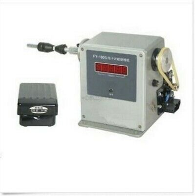 New Only 220v 50hz Computer Controlled Coil Transformer Winder Winding Machin Wm