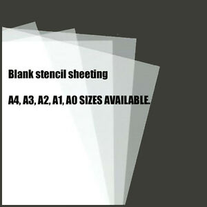 1-x-A0-stencil-sheet-clear-pvc-plastic-stencil-film-sheets-reusable-like-mylar