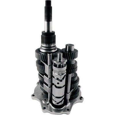 Baker DD7 Direct Black Door Transmission Repl Gear Set Harley 7 Speed FLH ST FXD