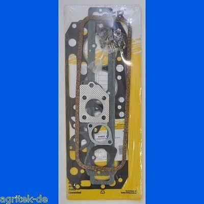 Zylinderkopf Dichtungssatz für Perkins A4.107 z.B. im MF Ferguson 25 30 122 130