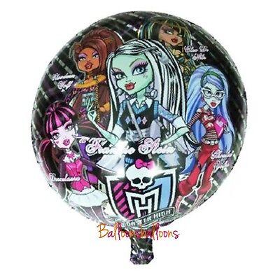 Monster High 18