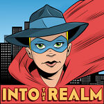 Into the Realm Comic Shop