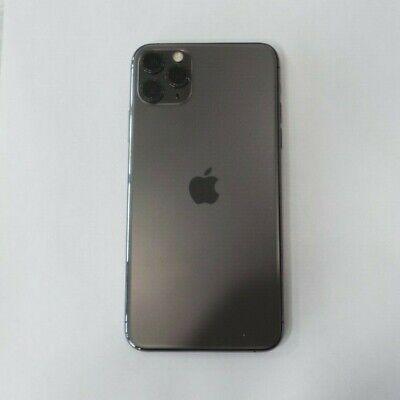 Apple iPhone 11 Pro Max - 256GB Space Gray (Unlocked)