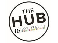 Looking for a new career in hospitality?