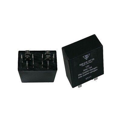 For Porsche 928 80-86 Headlight Motor Relay OES 928 618 107 02