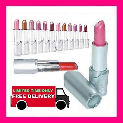 12 wet n wild glam & care lipsticks WHOLESALE JOBLOT CLEARANCE MAKEUP COSMETICS
