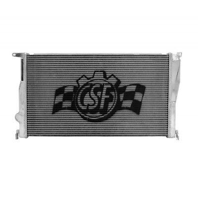 CSF Aluminum Performance Radiator for 08-11 BMW 135i, 07-11 BMW 335i / Z4