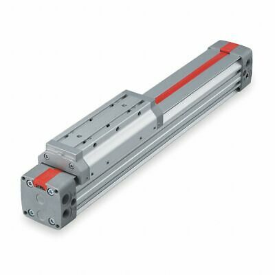 Speedaire 5pdw3 1in Air Cylinder Bore Dia. With 45 In Stroke Aluminum C