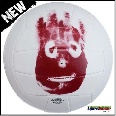 Wilson Cast Away (Castaway) Volleyball Official Size and Weight