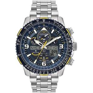 Citizen Eco-Drive Men's Watch JY8078-52L
