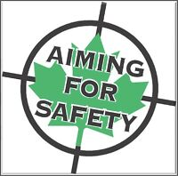 Can. Firearms Safety (PAL & R-PAL) and Hunter Education Courses