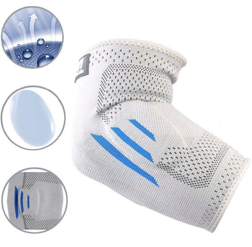 Eine Ellenbogenbandage Ellbogen Bandage Tennis, Sport Armbandage Top Qualität AA