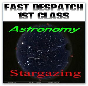 Star Gazing Astronomy Planet Charts Software Planetarium