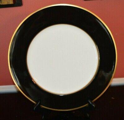 Mikasa Onyx (Cathy Hardwick for Mikasa Onyx A6700 Bone China Salad Plate)
