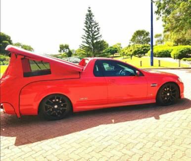 2011 Holden Commodore VE SS II - 6.0ltr Manual UTE & holden ve ute canopy | Cars u0026 Vehicles | Gumtree Australia Free ...