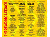 2 x Leeds Festival Tickets Bramham Park 22-24th August 2014 Weekend Camping Basford, Nottingham