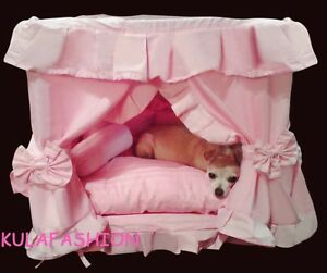 Princess small dog or cat bed Capalaba Brisbane South East Preview