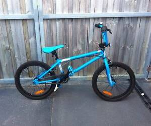 Blue Mongoose Capture Bmx Gillieston Heights Maitland Area Preview