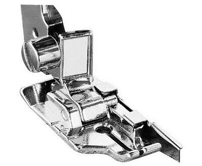 Brother SA185 1/4-Inch Quilting Foot, fits all low shank snap-on sewing machines