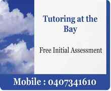 Tutoring at the Bay Anna Bay Port Stephens Area Preview