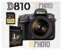 Nikon D750 D800 D810 D4s D4 *Pro lenses* 500mm VR II 300mm