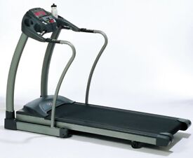 Horizon Elite 507 folding Treadmill