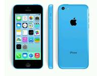 I phone 5c 16gb unlocked