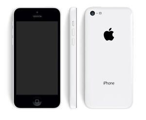 White iPhone 5c for sale!