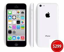 Apple iPhone 5c 16GB White color - 3 months warranty Reservoir Darebin Area Preview
