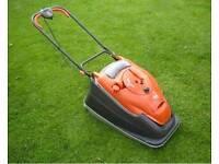 Flymo Hover vac easi-reel lawnmower