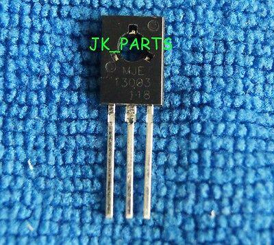 10pcs Mje13003 E13003 13003 To-126 Npn Transistor