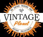Vintage Planet