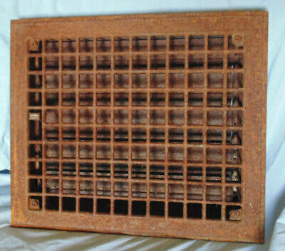 Heating Grates Vents Vintage Wall Vent Vatican