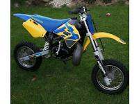 50 cc husqvarna for sale