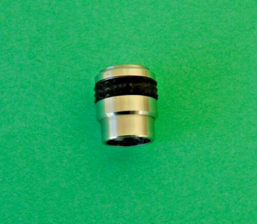 AKAI AS-960 FRONT OR REAR LEVEL CONTROL KNOBS -- UNOBTAINIUMLY RARE --