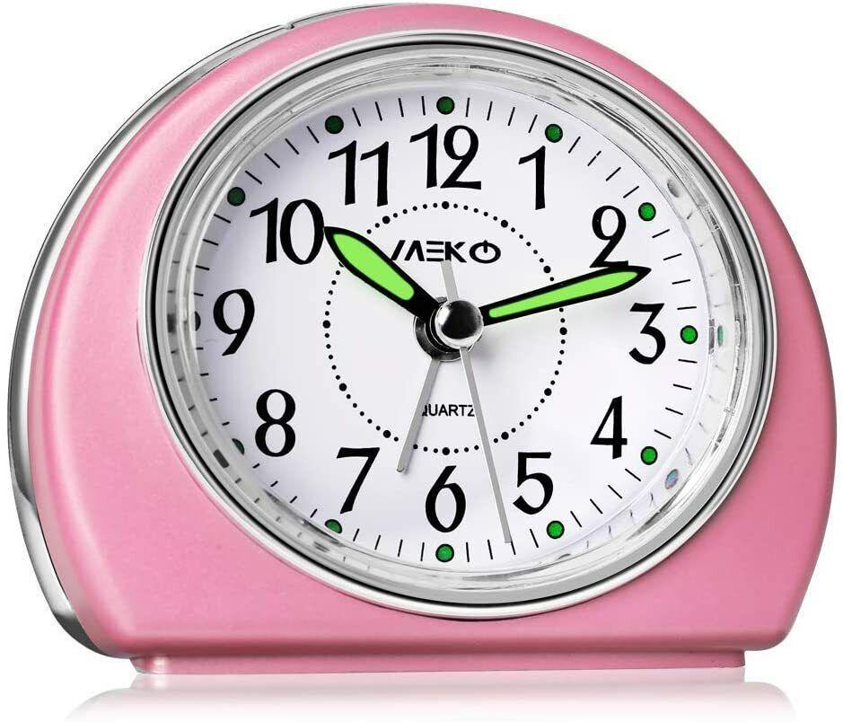 Sunrise Alarm Clock Radio Wake Up Light Digital FM Natural B