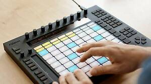 ABLETON Live Push Professional Mixing Consol - PERFECT Lane Cove Lane Cove Area Preview