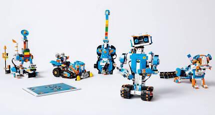 BRAND NEW LEGO BOOST LEGO CODING 17101