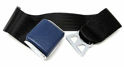 Airplane Seatbelt Extender for Southwest Airlines / E4 Safety Certified (Blue) ()
