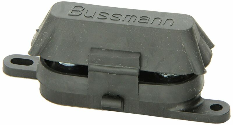 Bussmann HMEG Fuse Holder