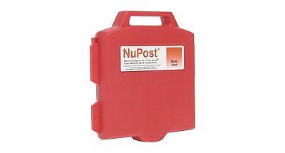 Nupost Npt300 Pitney Bowes Npt300 Postage Meter Red Ink Cartridge