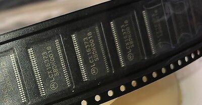 Mc74lcx16373dtr2 Bus Driver 2-func 8-bit True Output Cmos Pdso48 New Qty.5