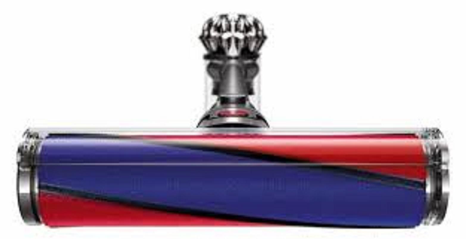 dyson v6 soft roller cleaner head assembly 966489 01 picclick ca. Black Bedroom Furniture Sets. Home Design Ideas