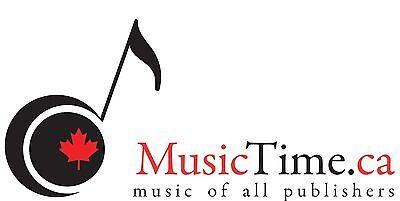 MusicTime Canada
