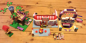LEGO Girl's Mixed Lot Windsor Gardens Port Adelaide Area Preview